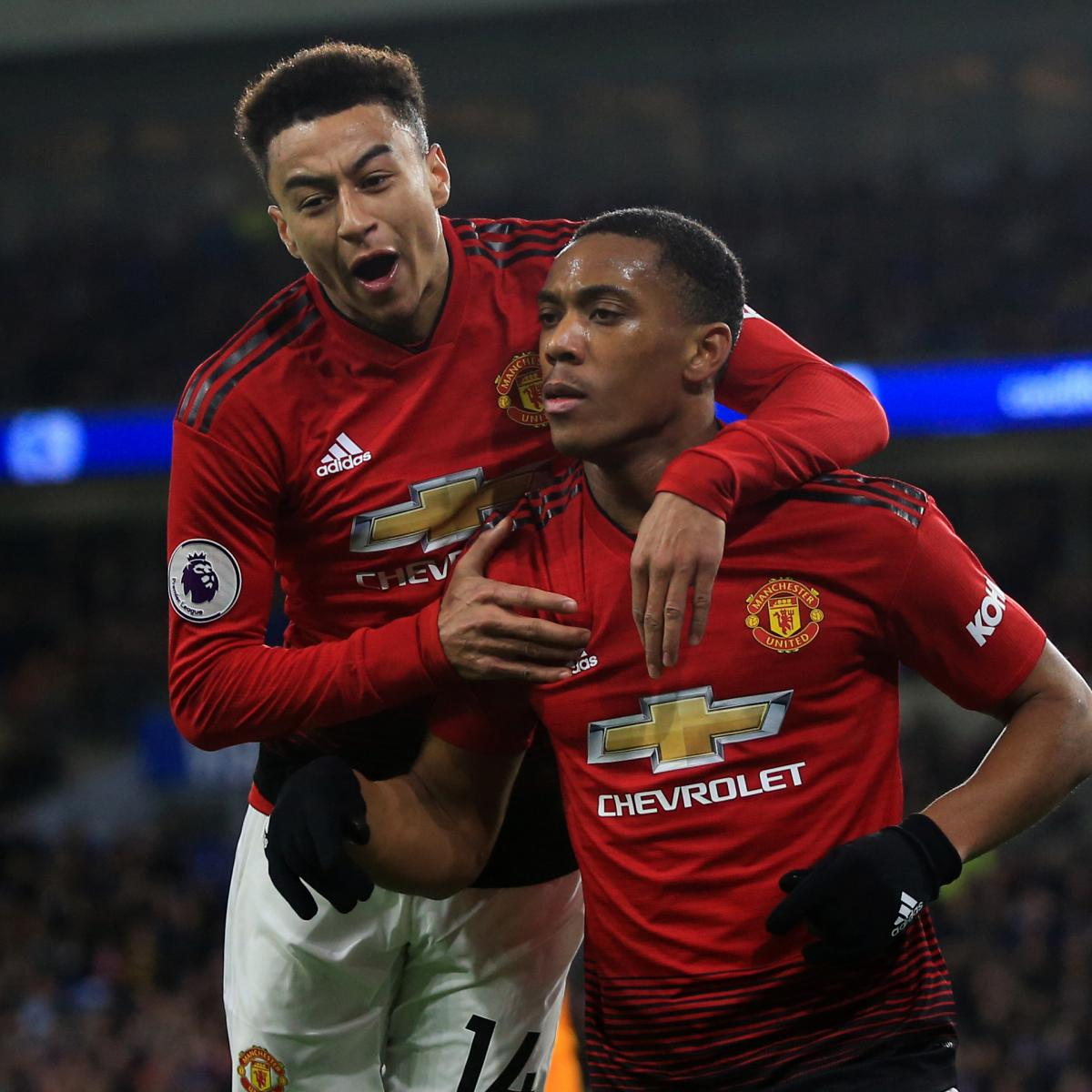f56772b27 Report  Anthony Martial