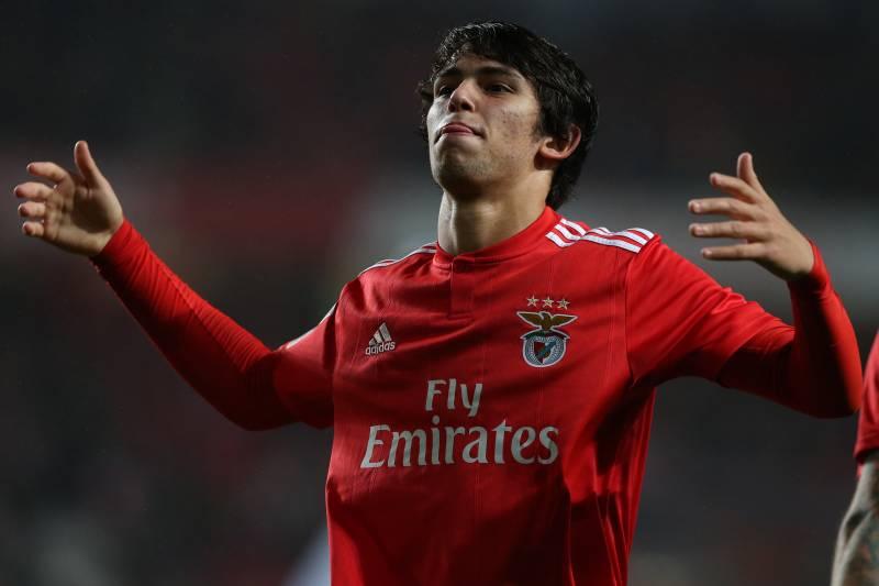 1278fb3fb Joao Felix  Calm  Amid Manchester United