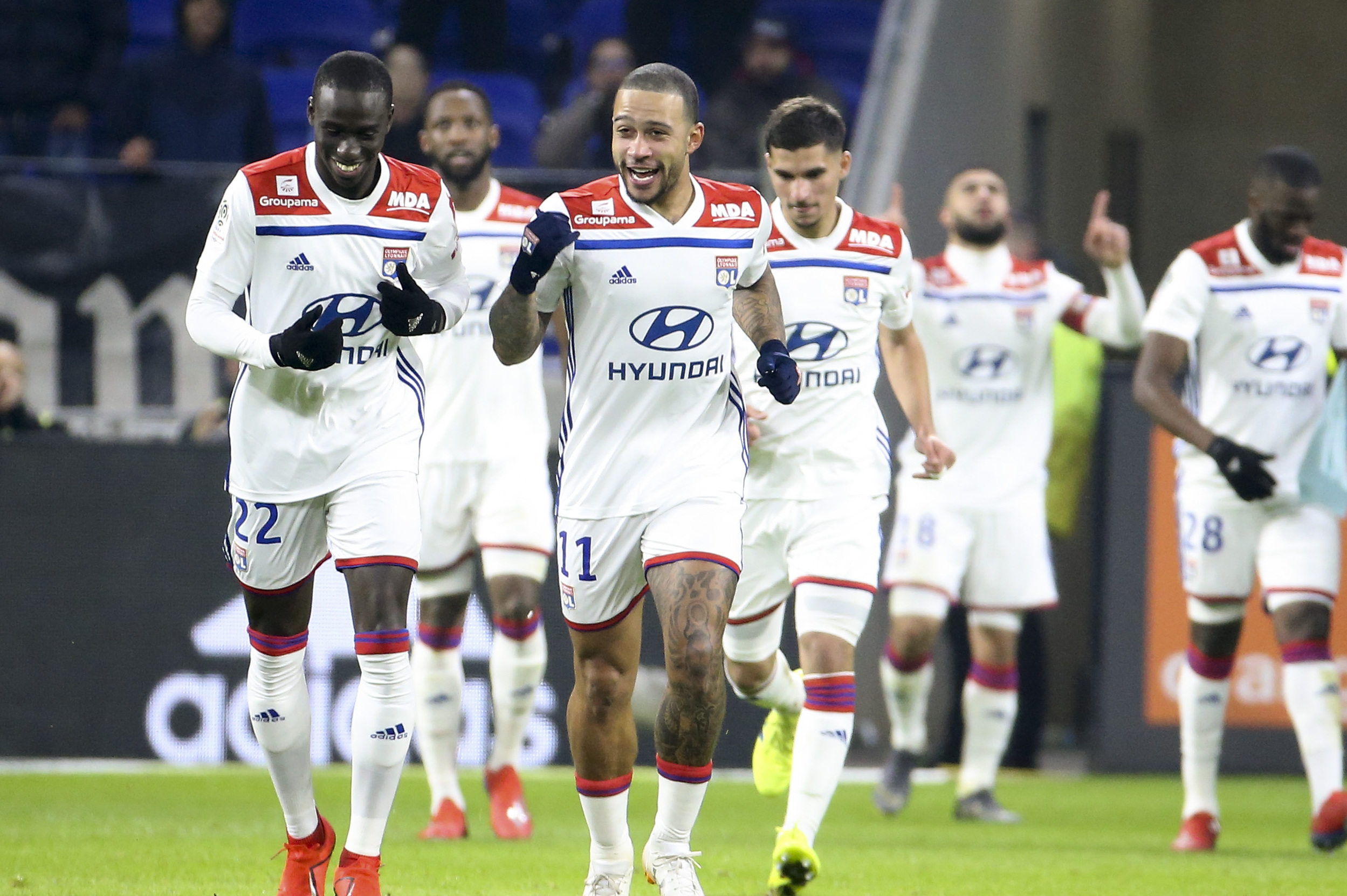 The Talent Factory: How Lyon Built a Production Line for World-Class Talent  | Bleacher Report | Latest News, Videos and Highlights