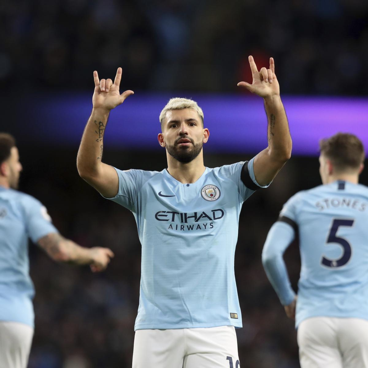 Uefa Champions League Round Of: Champions League 2019: Wednesday Odds, Live Stream For