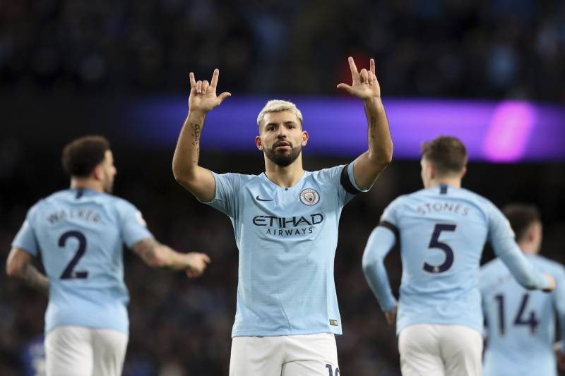 Champions League 2019: Wednesday Odds, Live Stream for Round