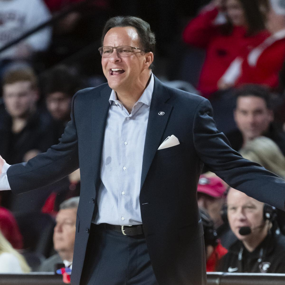 Blazers Home Court Advantage: Watch Georgia Lose To MSU After Technical Foul For Fan