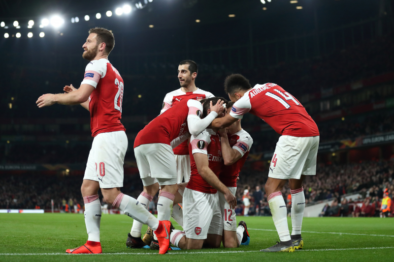 Arsenal vs. Southampton: Odds, Preview, Live Stream, TV Info
