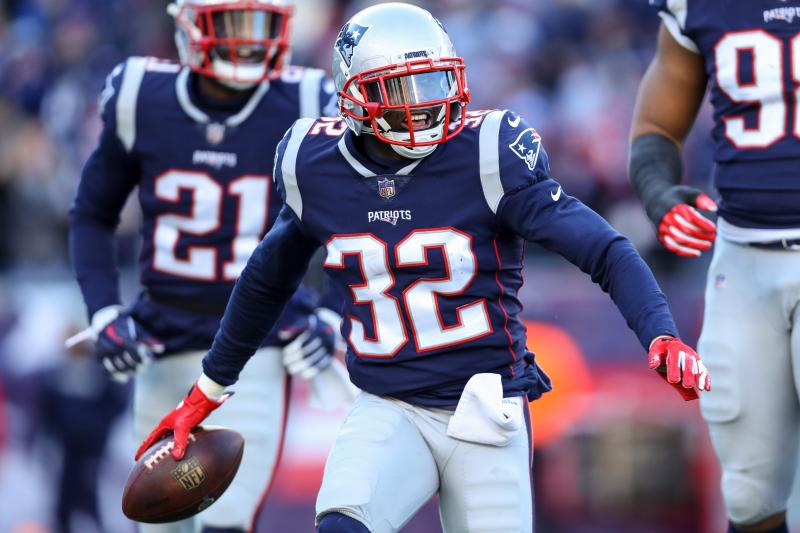 Patriots News: Devin, Jason McCourty Announce Return for 2019 Season
