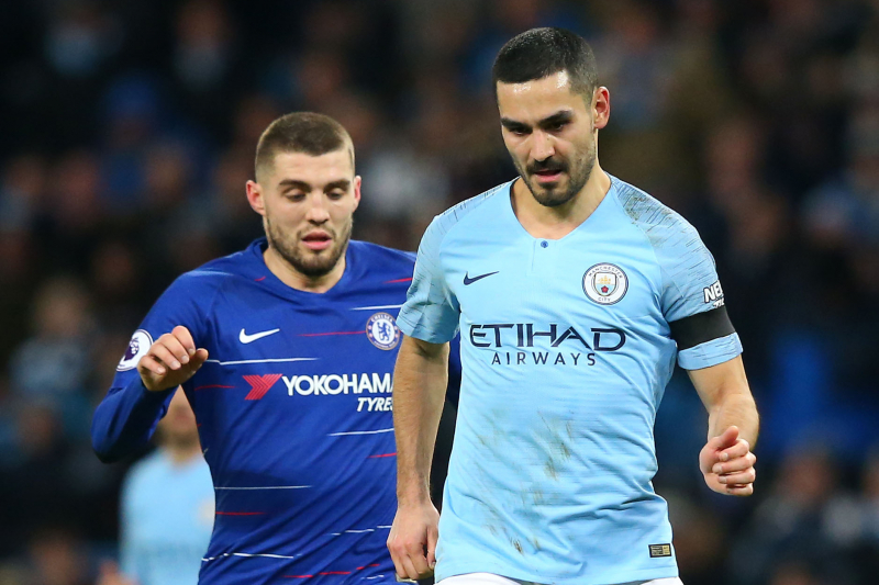 Chelsea vs Manchester City: Odds, Live Stream, TV Info for 2019 League Cup Final