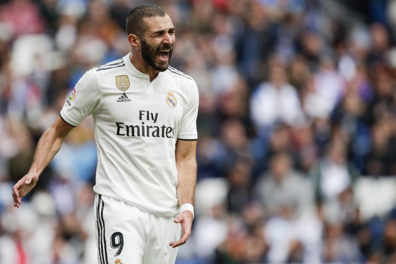 Levante vs. Real Madrid: Odds, Preview, Live Stream, TV Info