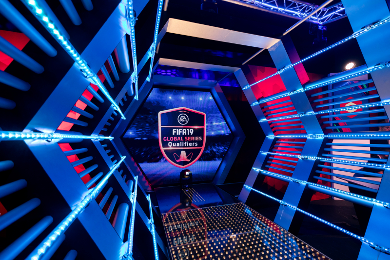 ELEAGUE FIFA 19 FUT Champions Cup Friday Results and Top Highlights