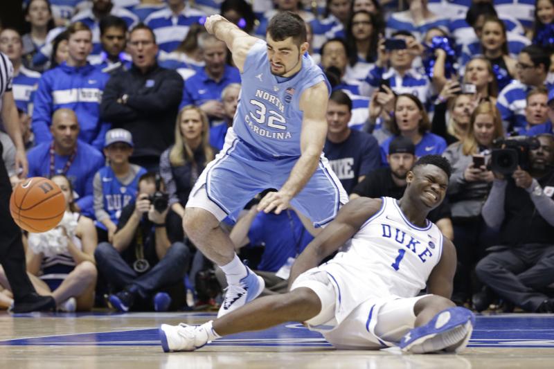 Zion Williamson Rumors: Duke Optimistic Star Returns from Knee Injury Next Week