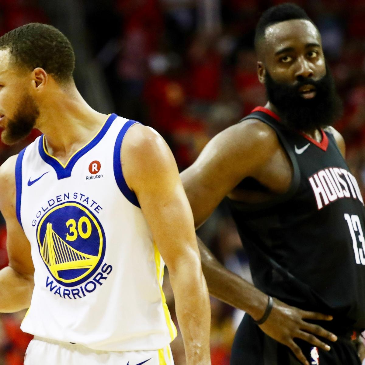 Rockets Vs Warriors Jan 3 2019: 'It's Tough To Erase': Rockets Haven't Forgotten Playoff
