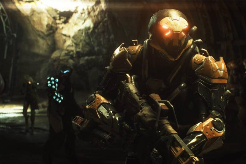 Anthem Review: Gameplay Impressions, Videos and Speedrunning Tips