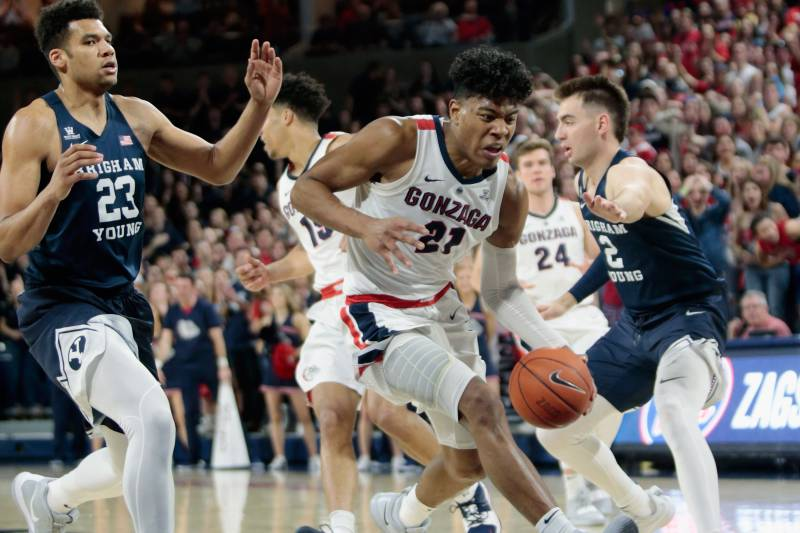 Ap College Basketball Poll 2019 Complete Week 17 Rankings