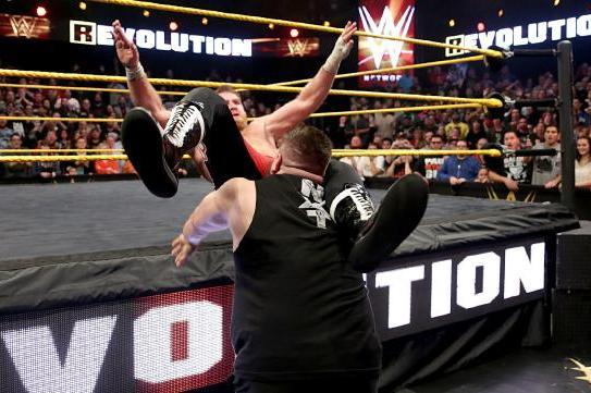 Ranking the 10 Best Moments in WWE NXT 5 Years After WWE Network Debut |  Bleacher Report | Latest News, Videos and Highlights