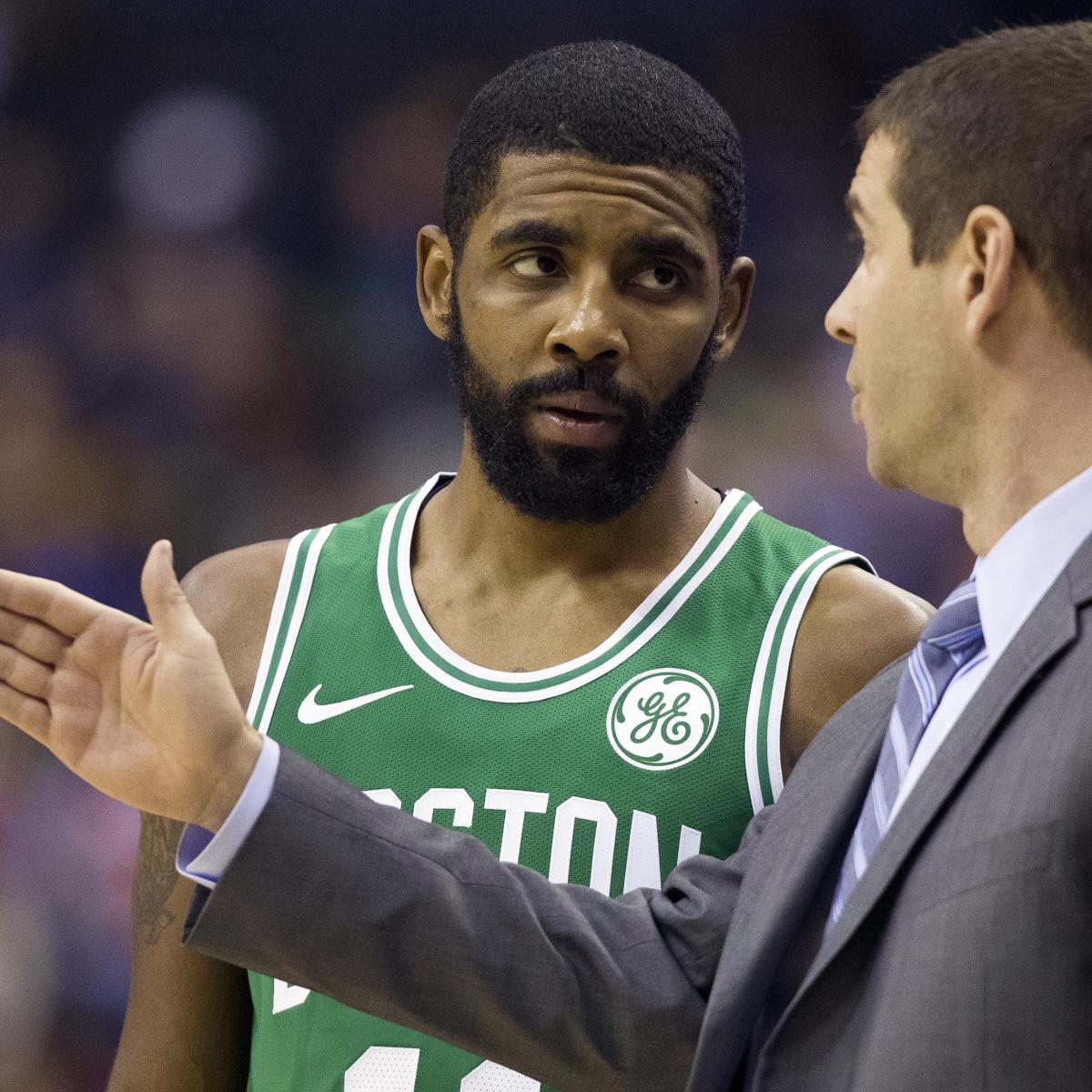 37e36265601b1 Brad Stevens thinks his Celtics aren t committing on defense and instead  taking shortcuts.
