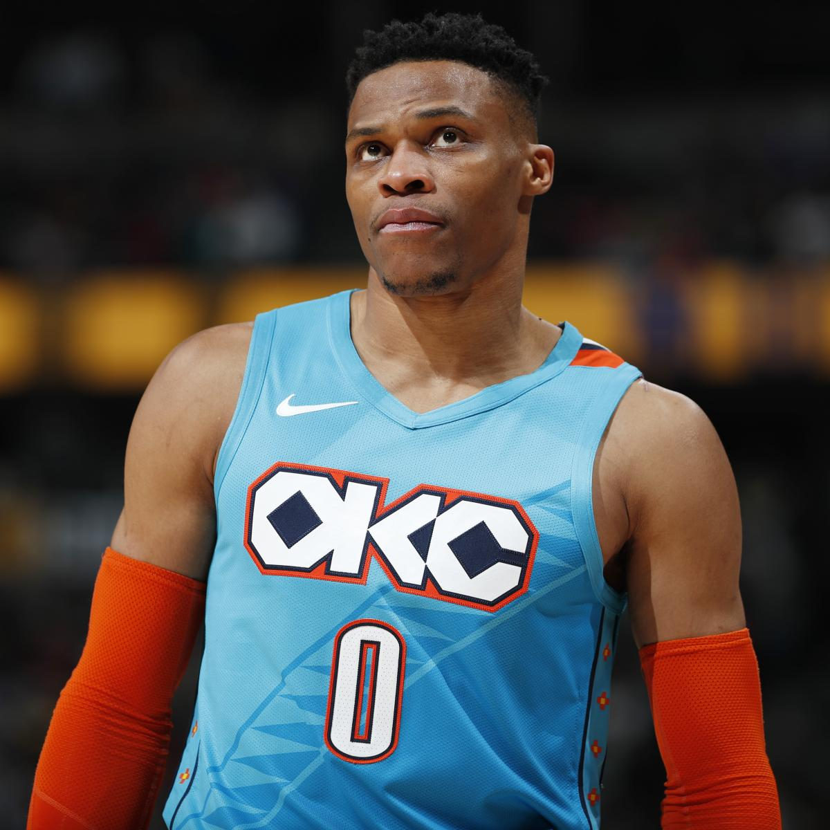 Russell Westbrook On Being Hit By Young Nuggets Fan: Fans