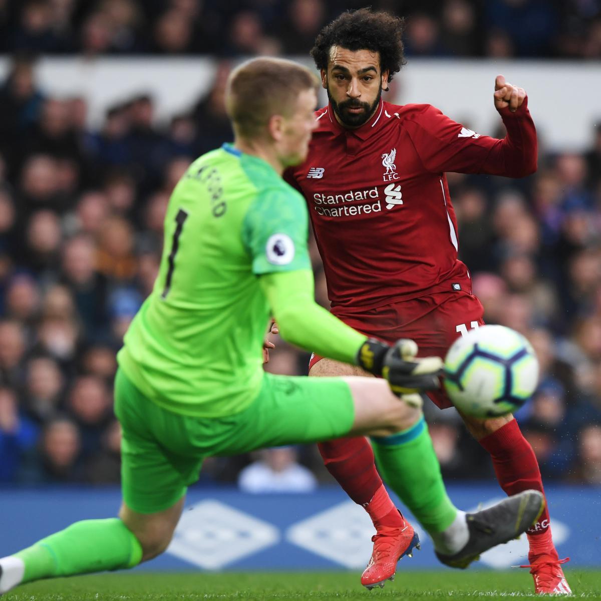 Liverpool News When Did The Premier League S Finest: Liverpool Fail To Go Top Of Premier League After Goalless