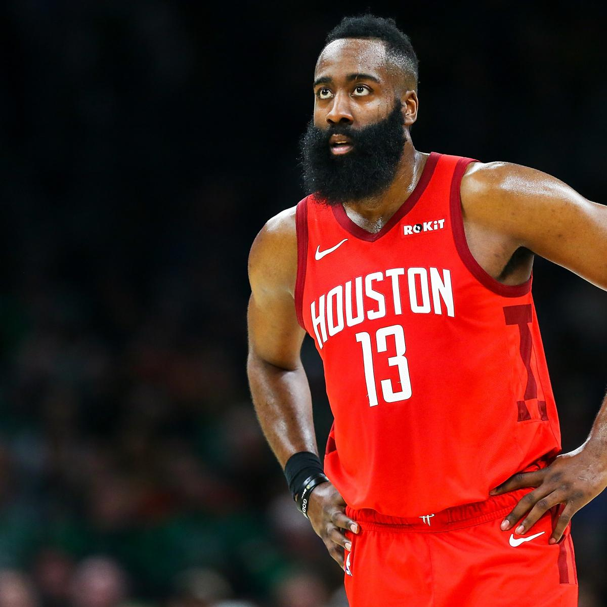 James Harden Records 2019: James Harden Says Rockets Are Finding Rhythm At 'Perfect