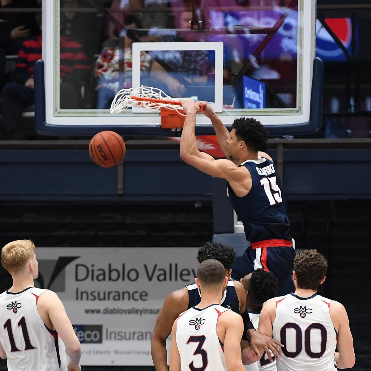 AP College Basketball Poll 2019: Complete Week 18 Rankings ...