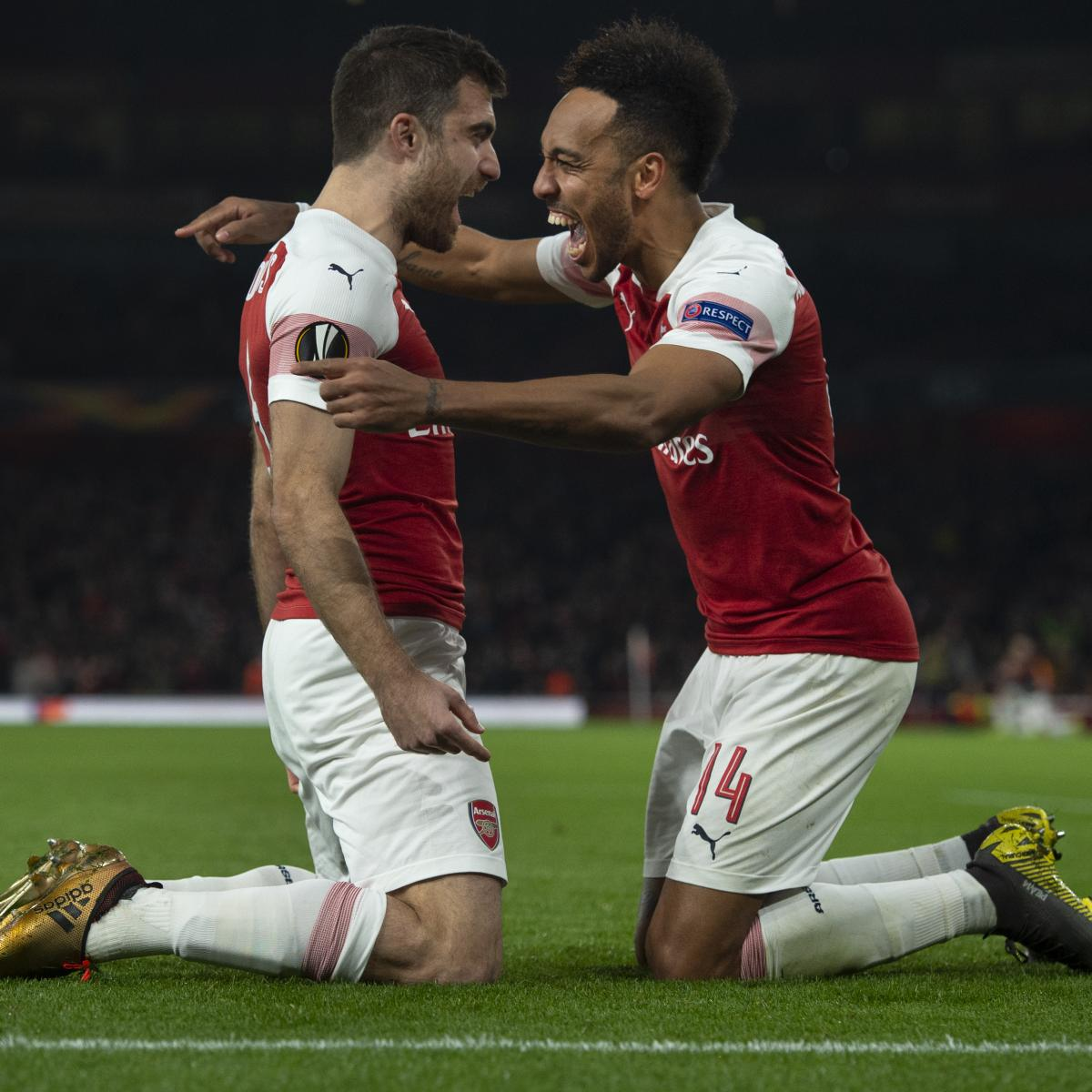 Champions League 2019 Round Of 16 Leg 2 Live Stream Tv: Rennes Vs. Arsenal: Odds, Preview, Live Stream, TV Info