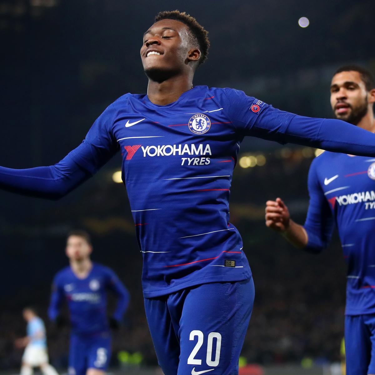 Champions League 2019 Round Of 16 Leg 2 Live Stream Tv: Chelsea Vs. Dynamo Kiev: Odds, Preview, Live Stream, TV