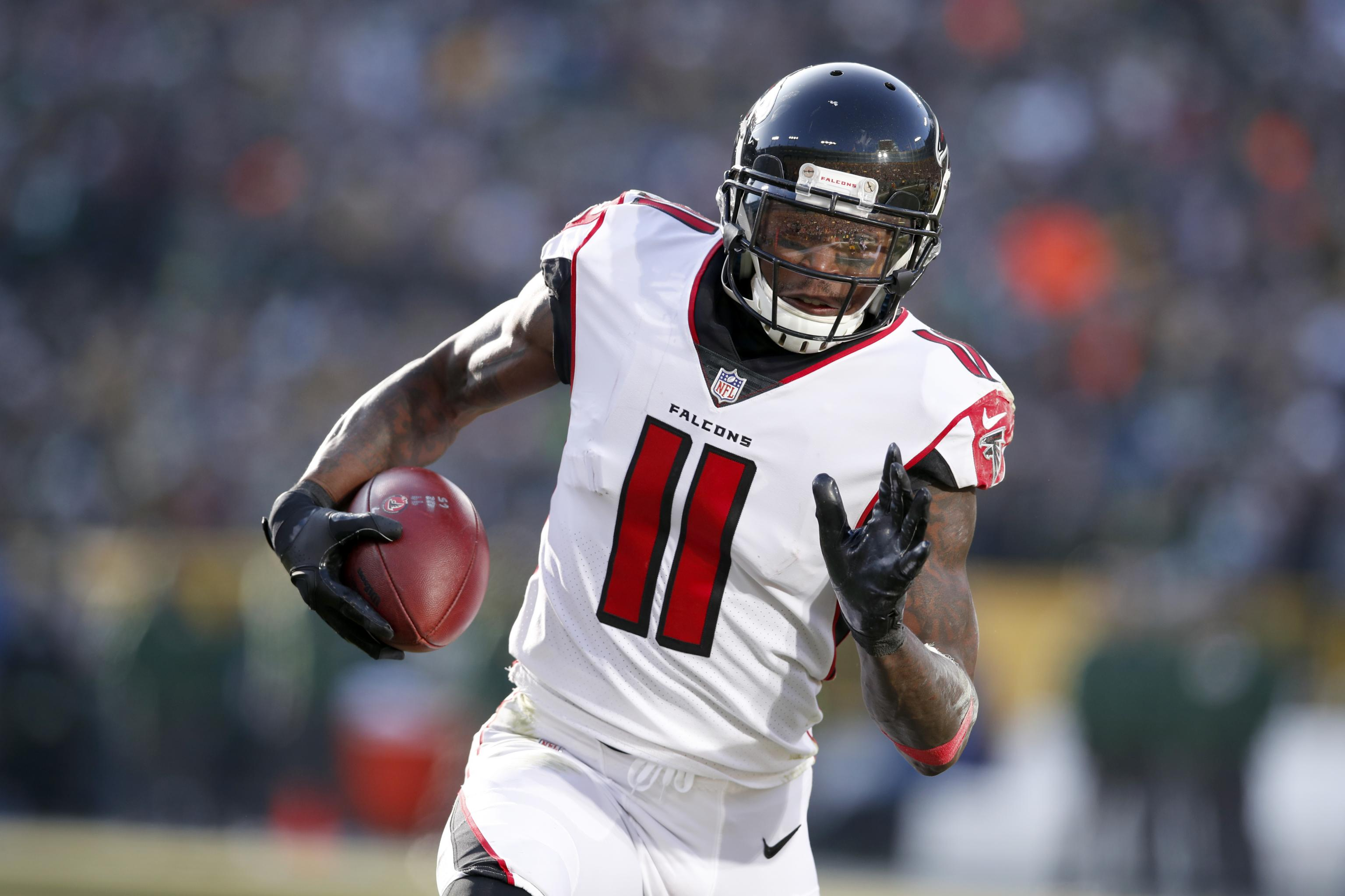 size 40 7fc7b 60410 NFL Rumors: Falcons Eyeing Contracts for Julio Jones, Grady ...