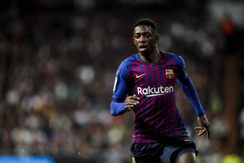 ad764f676 Barcelona s Ousmane Dembele Is  Better Than Neymar