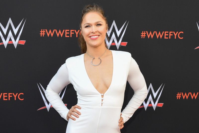 Ronda Rousey's Post-WrestleMania Plans, Fandango Update, Ryback in WWE Roundup