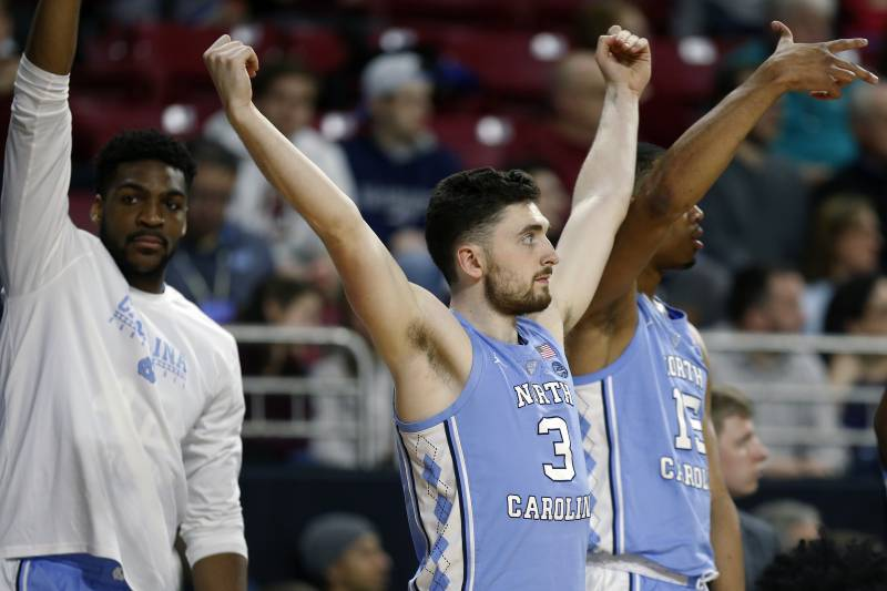 af16315b782 March Madness 2019: Schedule and Bracket Predictions for Top Seeds ...