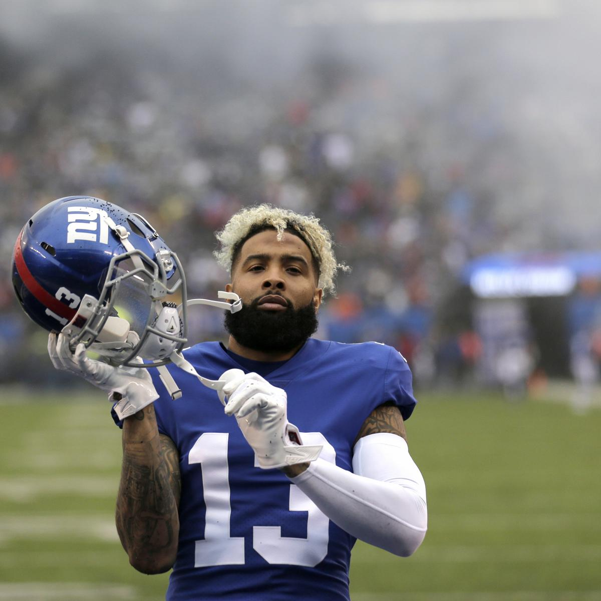 6440521a4328 Odell Beckham Jr. on ZIG
