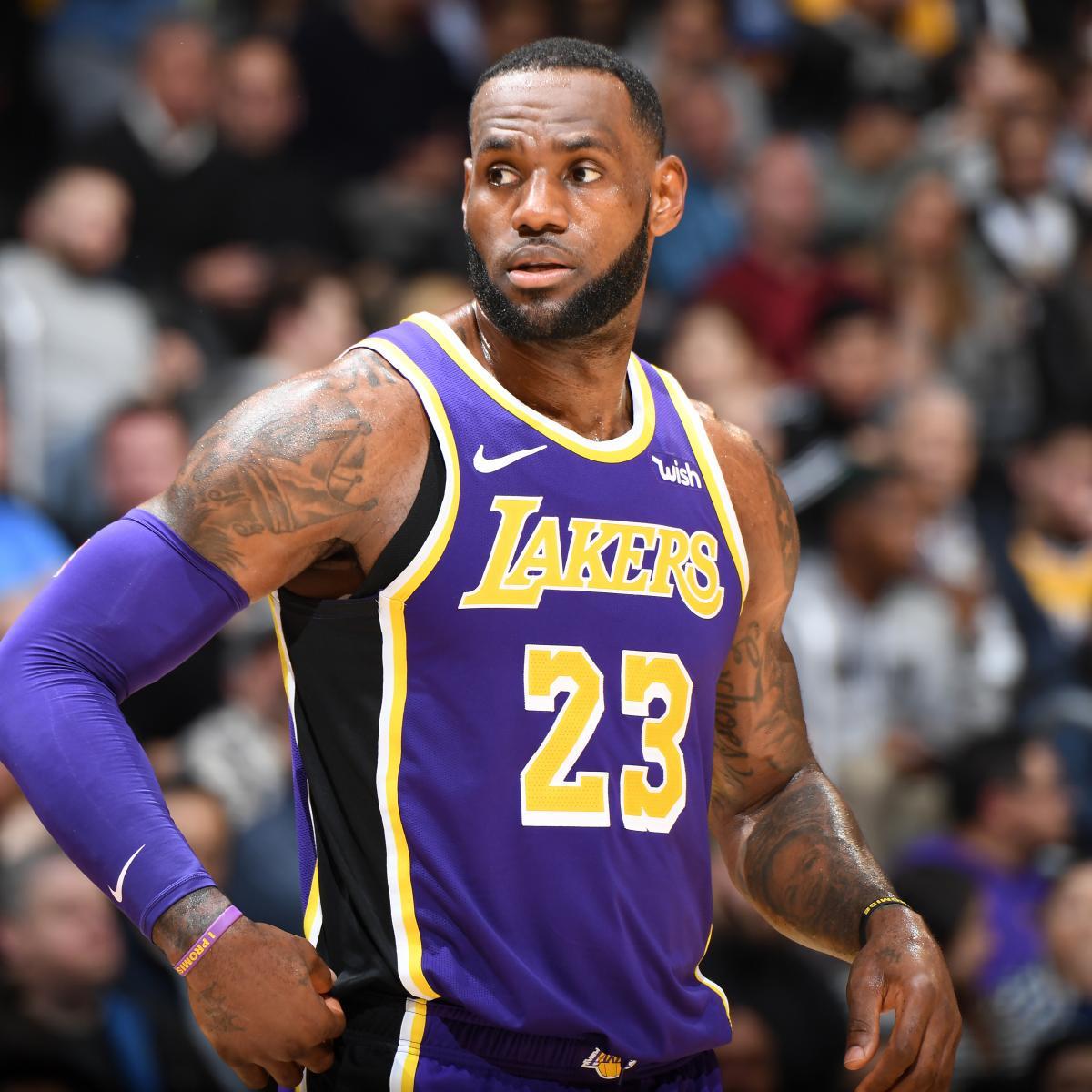 Blazers Kanter: Enes Kanter Joined Trail Blazers To Avoid LeBron James
