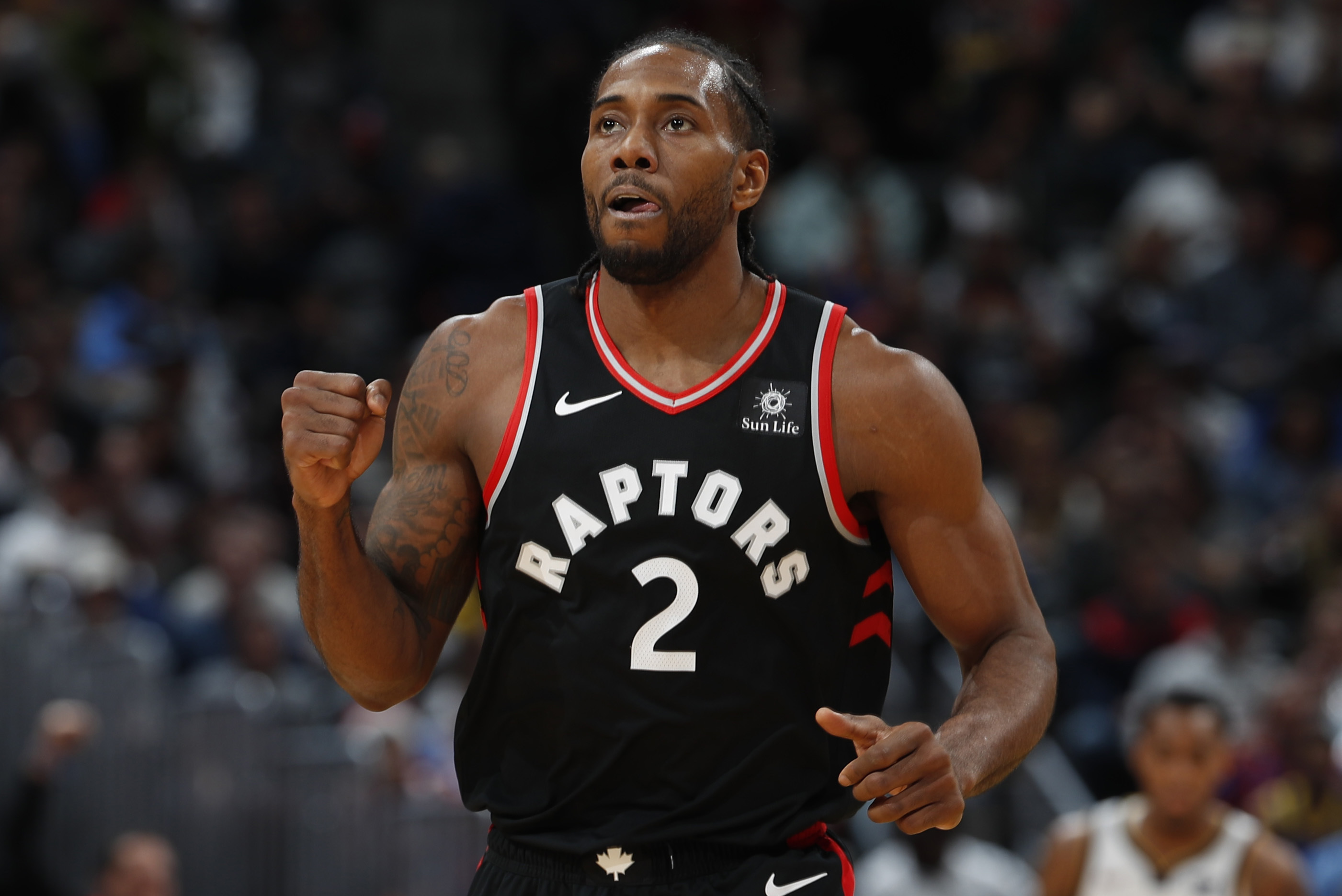 bf587457fb1 Kawhi Leonard Reportedly Doesn t Want to Join Lakers