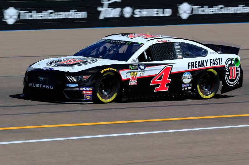 NASCAR at Phoenix 2019: Start Time, Ticket Info, Lineup, TV