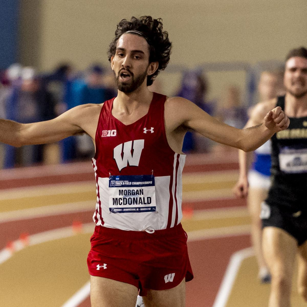 Track Winner: NCAA Indoor Track And Field Championships 2019 Results And
