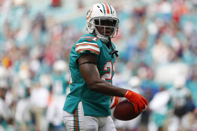 8d99e85e Frank Gore, Bills Agree to Reported 1-Year, $2M Contract | Bleacher ...