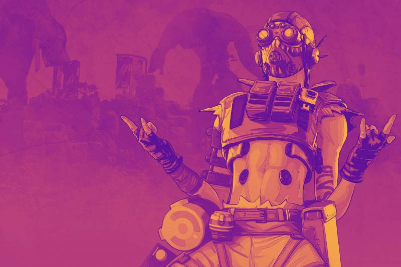 Respawn Addresses Apex Legends Leaks and Fortnite's New
