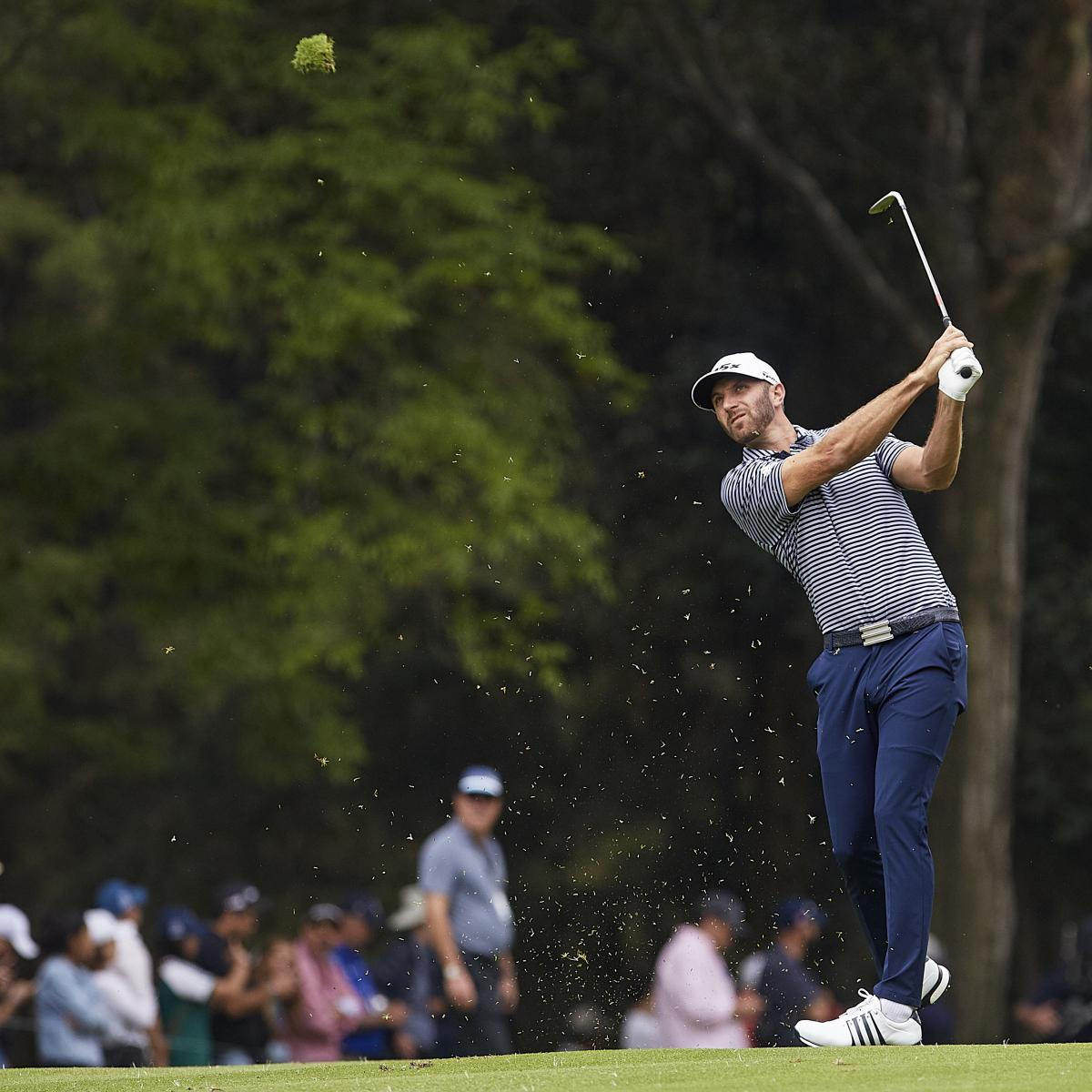 Players Championship Odds 2019: Vegas Projections For Top