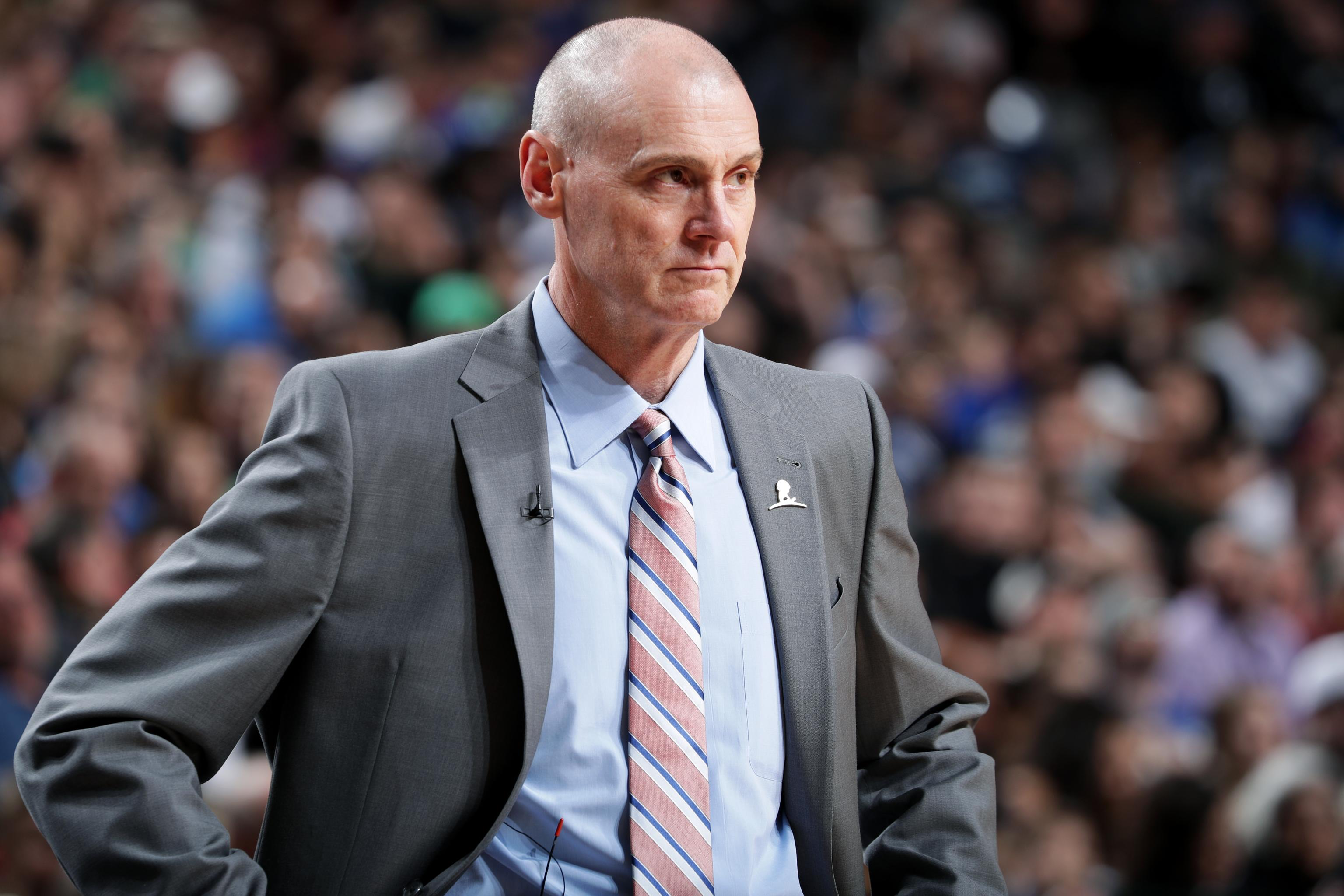 Rick Carlisle, Mavericks Reportedly Agree to Contract Extension Through 2023 | Bleacher Report | Latest News, Videos and Highlights