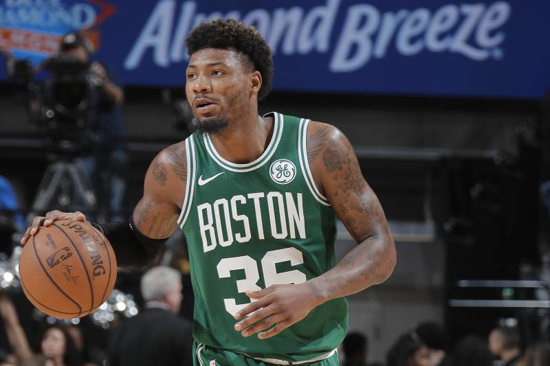 c8beb144367f Fantasy Basketball 2019  Waiver-Wire Advice for Injured NBA Players After  Mar 13