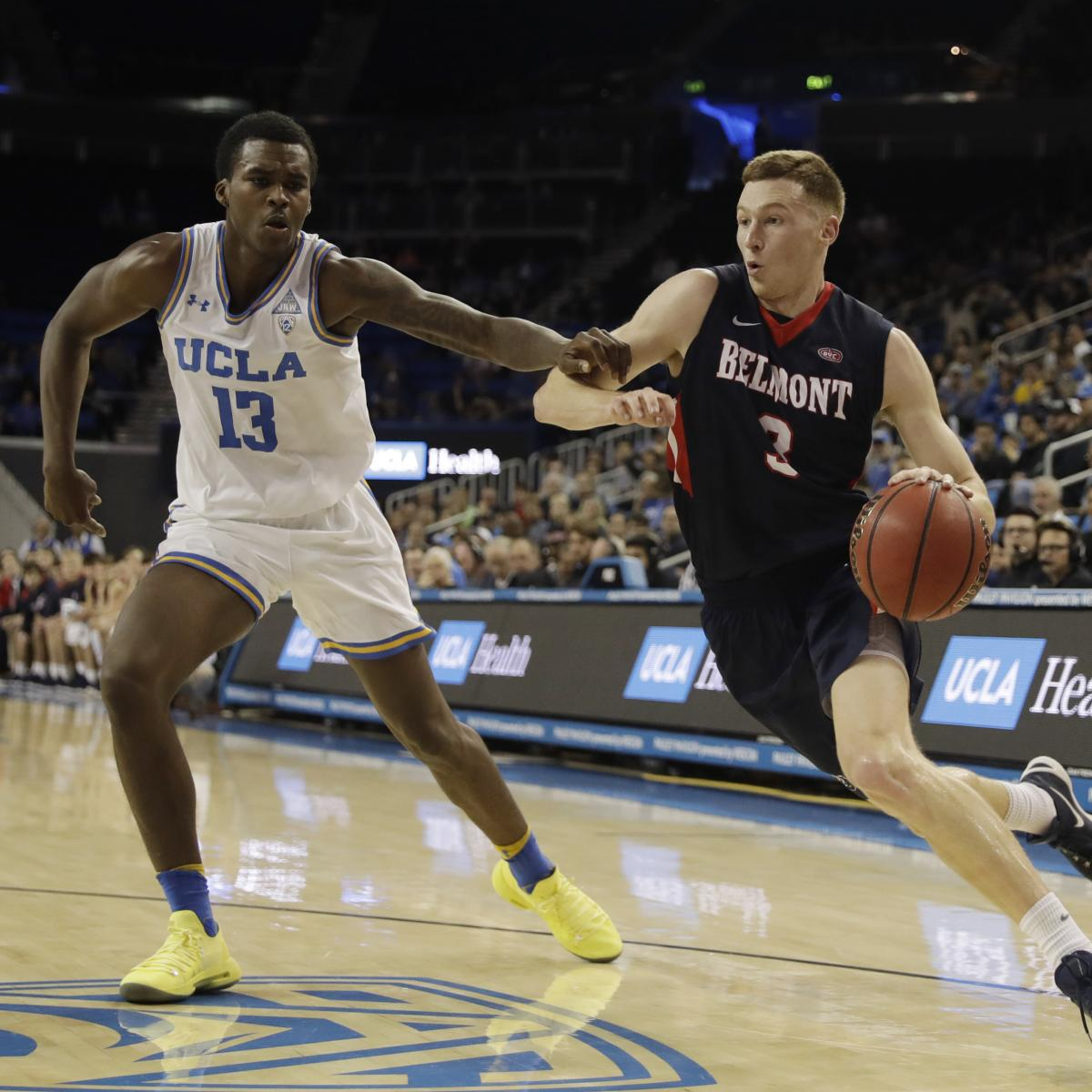 NIT 2019: Updated Format, Latest Bracketology Predictions