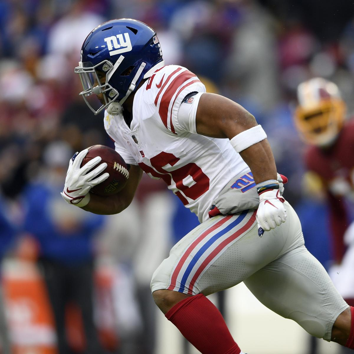 Latest News Updates: Fantasy Football 2019: Updated Rankings After Early Free