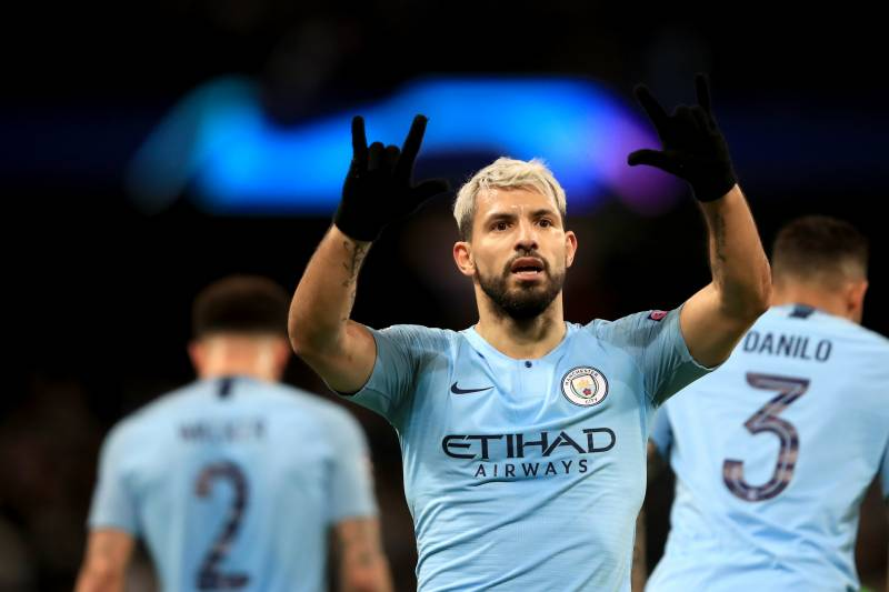 069257b6 Champions League 2019: Updated Title Odds After Quarter-Final Draw ...