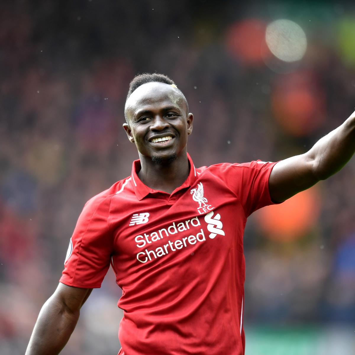 Champions League 2019 Round Of 16 Leg 2 Live Stream Tv: Fulham Vs. Liverpool: Odds, Preview, Live Stream, TV Info