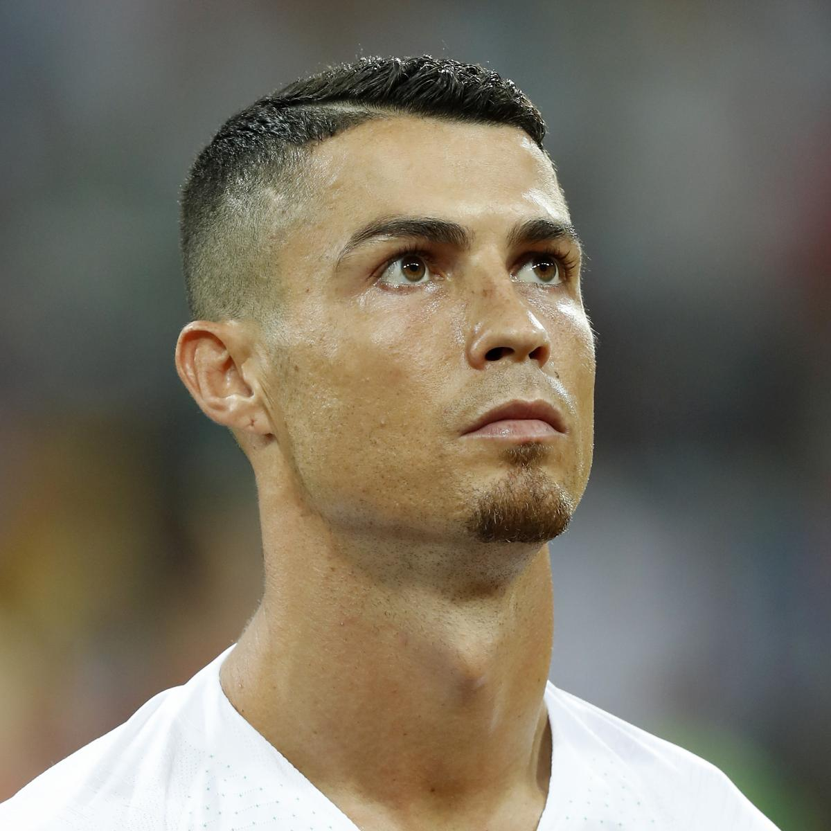 Cristiano Ronaldo Back in Portugal Squad for First Time Since 2018 World  Cup | Bleacher Report | Latest News, Videos and Highlights