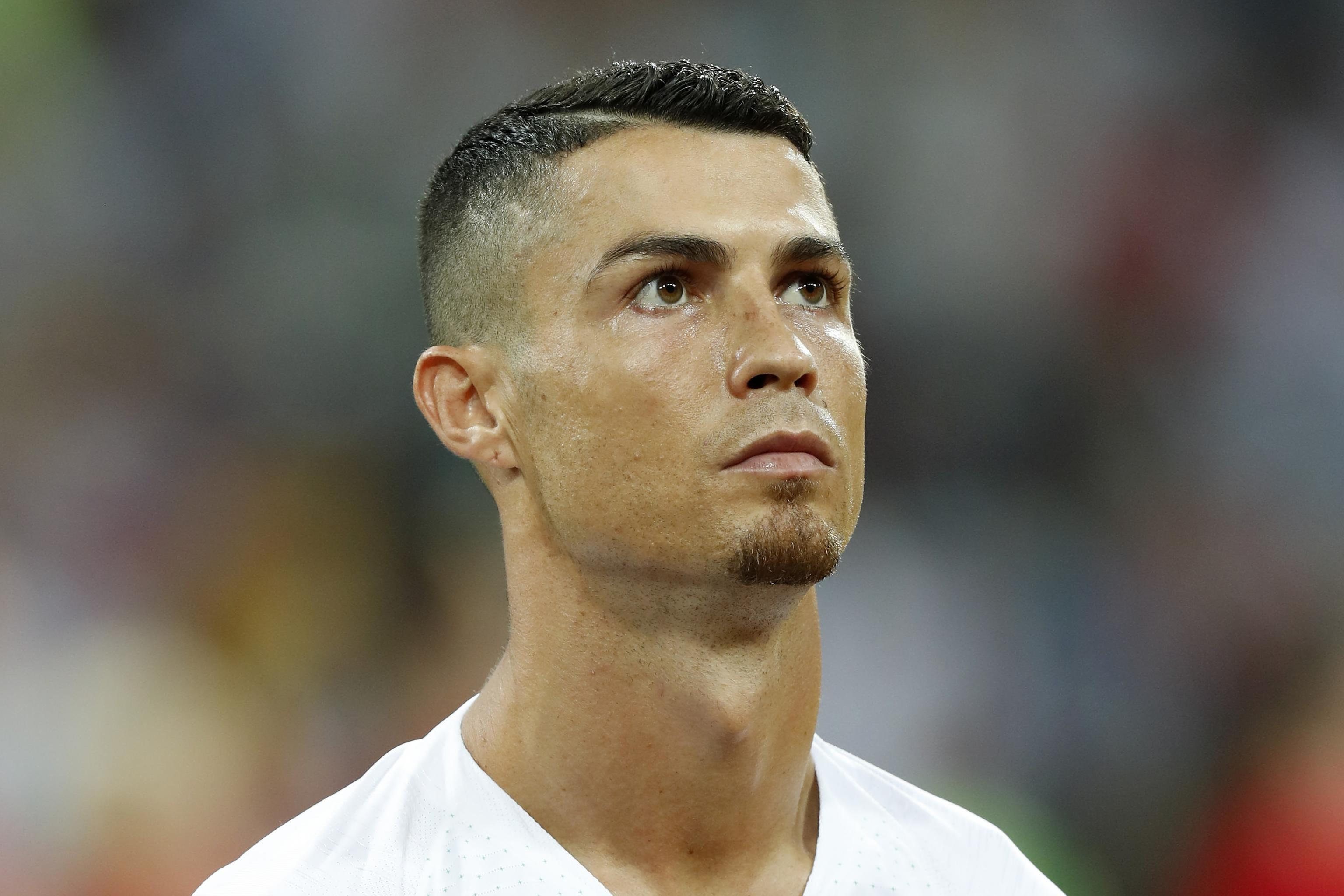 Cool Cristiano Ronaldo Back In Portugal Squad For First Time Since 2018 Natural Hairstyles Runnerswayorg