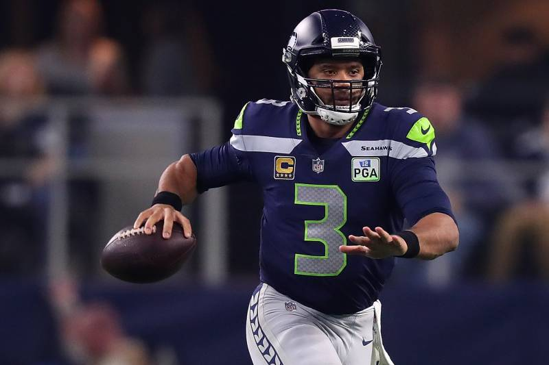 3198c674084 Russell Wilson   Great Potential  Next Contract Is Biggest in NFL ...