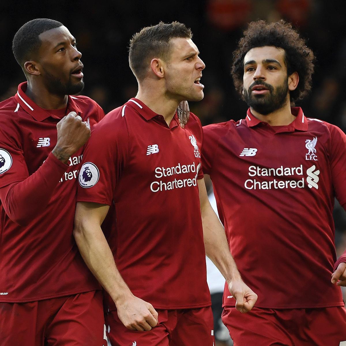 Epl table 2019 premier league standings after sunday 39 s - Barclays premier league ranking table ...