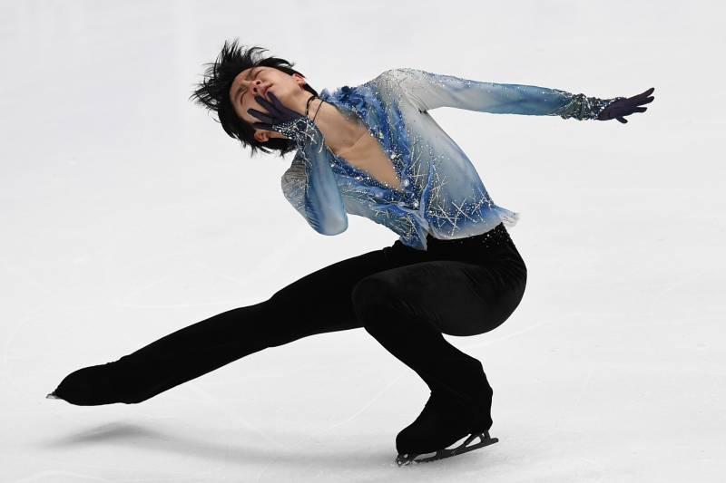 ISU World Figure Skating Championships 2019: Dates, TV and Live