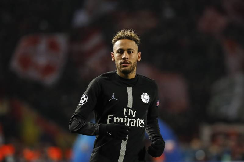 ee73235f9 Neymar Transfer Reportedly Targeted by Real Madrid amid Eden Hazard ...