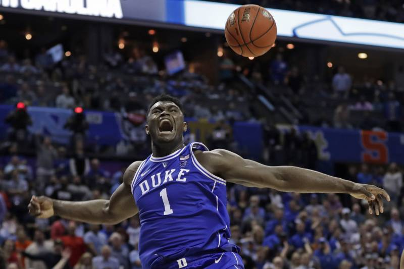 NCAA Basketball Championship 2019: Who Best Fits the Blueprint of a