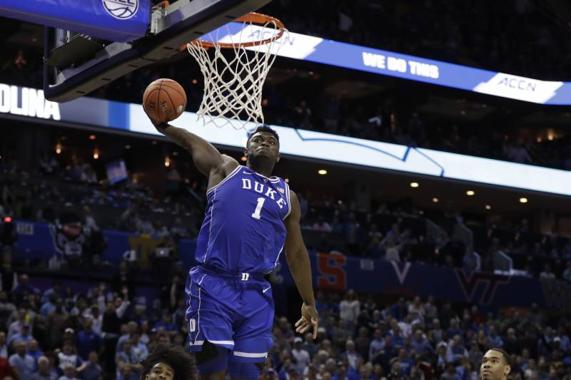Ap College Basketball Poll 2019 Top 25 Rankings Released