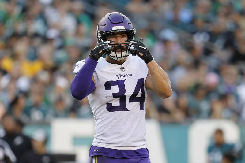cheap for discount 37a6e 21b16 Ex-Vikings Safety Andrew Sendejo, Eagles Agree to 1-Year ...